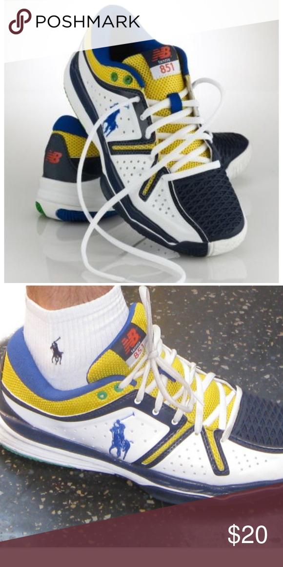 Ralph Lauren Tennis Shoes   Tennis