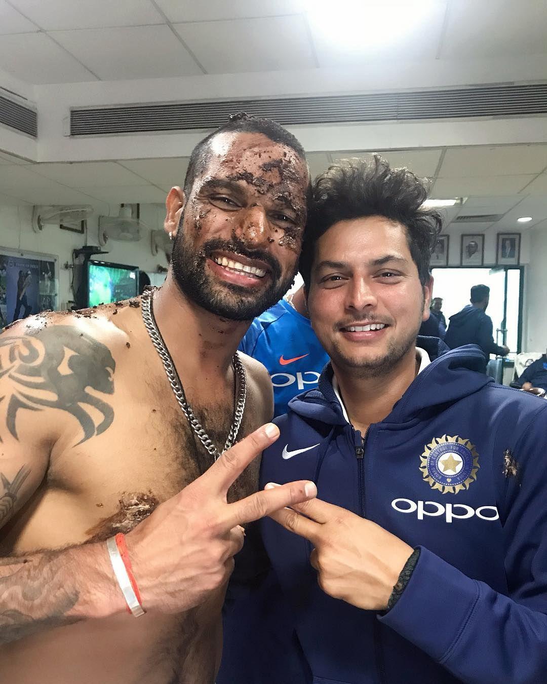 Pin by Everything on Kuldeep Yadav Cricket (sports