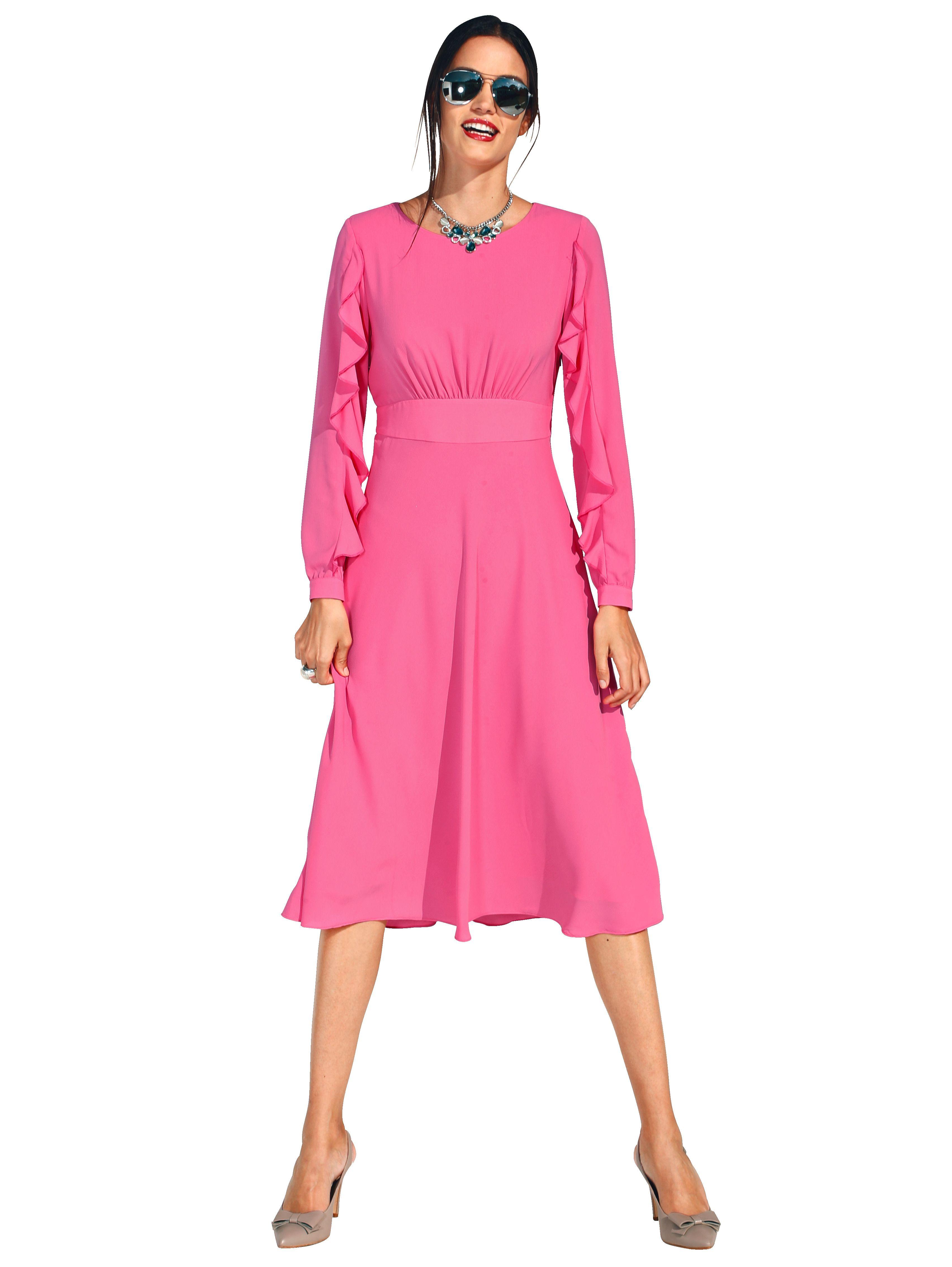 ac0afb54304 Elegante Abendkleider Kurz Langamp  Moda KleiderAlba 15 Trend OuPXZik