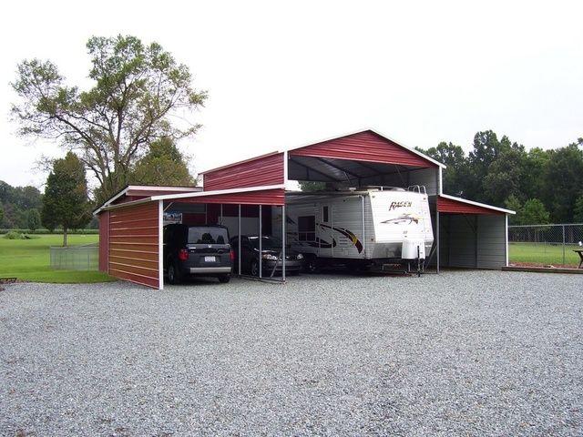 Barn RV Utility Photo Gallery | Barn RV Utility Picture Gallery