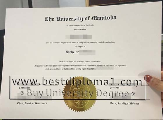 university of manitoba fake diploma u of m diploma novelty umn  university of manitoba fake diploma u of m diploma novelty umn degrees online