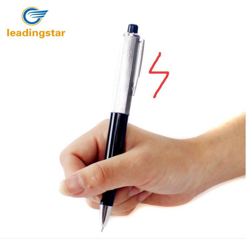 Timberlark 100% Safe Electric Shock Pen Toy Utility Gadget Gag Joke Funny  Prank Trick Novelty