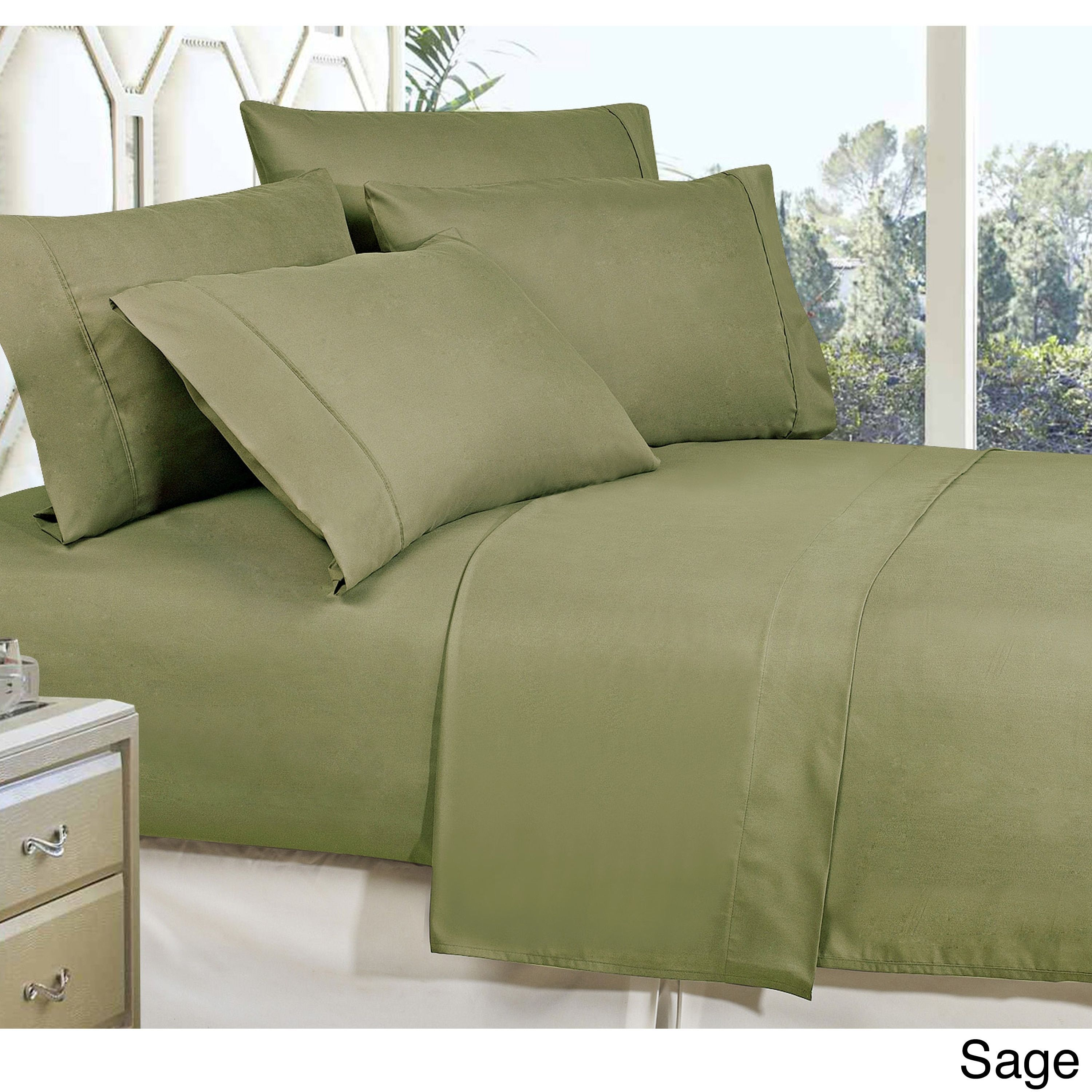 Exceptionnel Celine Linen Best, Softest, Coziest Bed Sheets Ever! 1800 Thread Count  Egyptian Quality Wrinkle Resistant Sheet Set With Deep Pockets  HypoAllergenic, ...