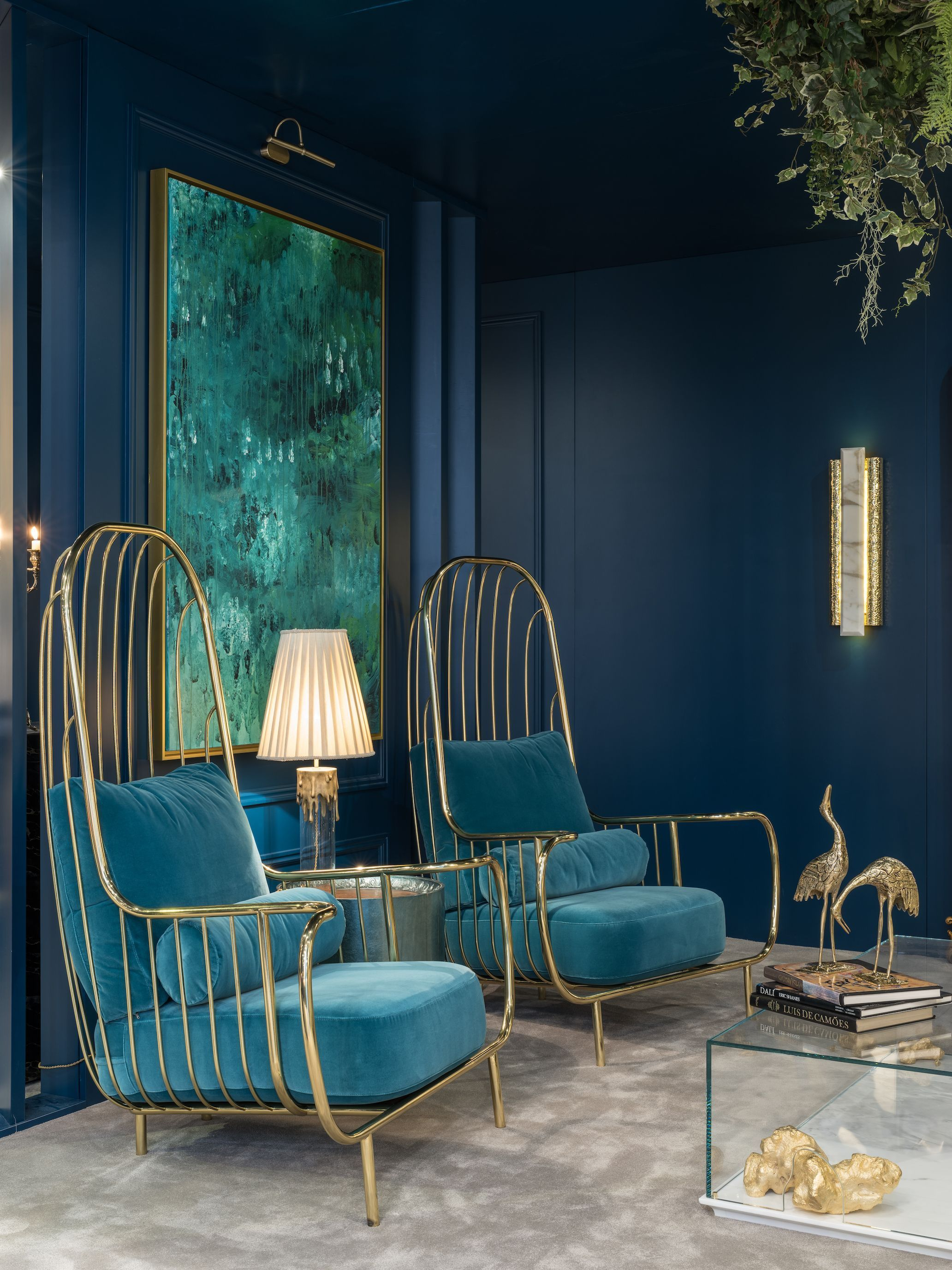 Maison Decor Tin Ceilings: Why You Need To Attend These Maison Et Objet Conferences