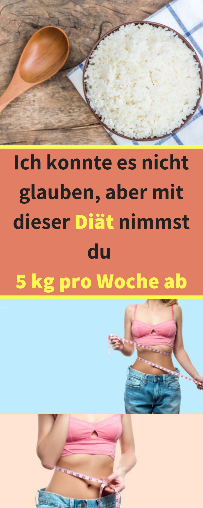 Wie man in einer Woche Fett im Bauch verbrennt