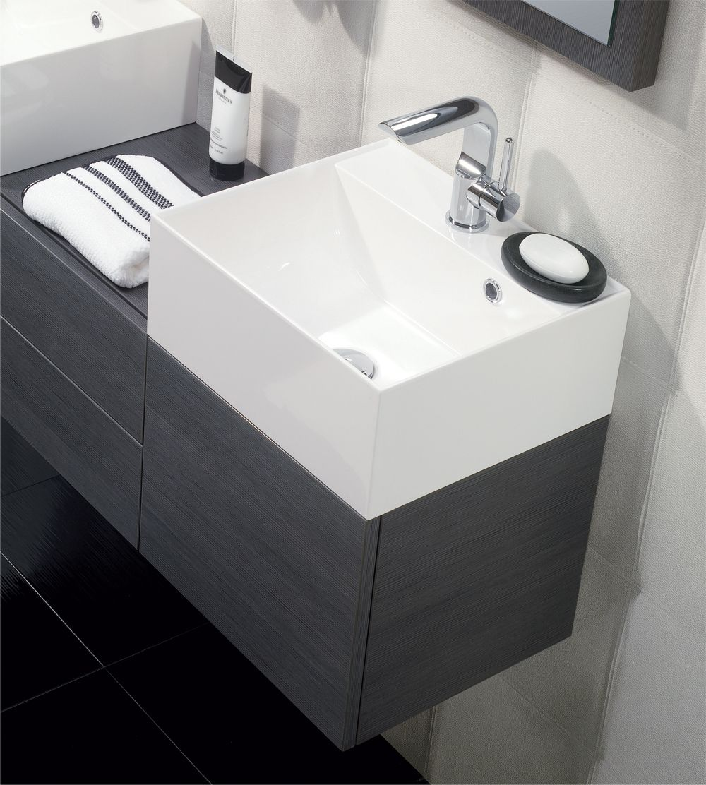 Elite steel bauhaus bathrooms furniture suites for Ultimate bathrooms