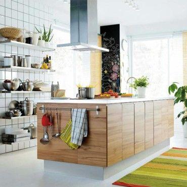 Les Plus Belles Cuisines Ikea Avec Images Belle Cuisine