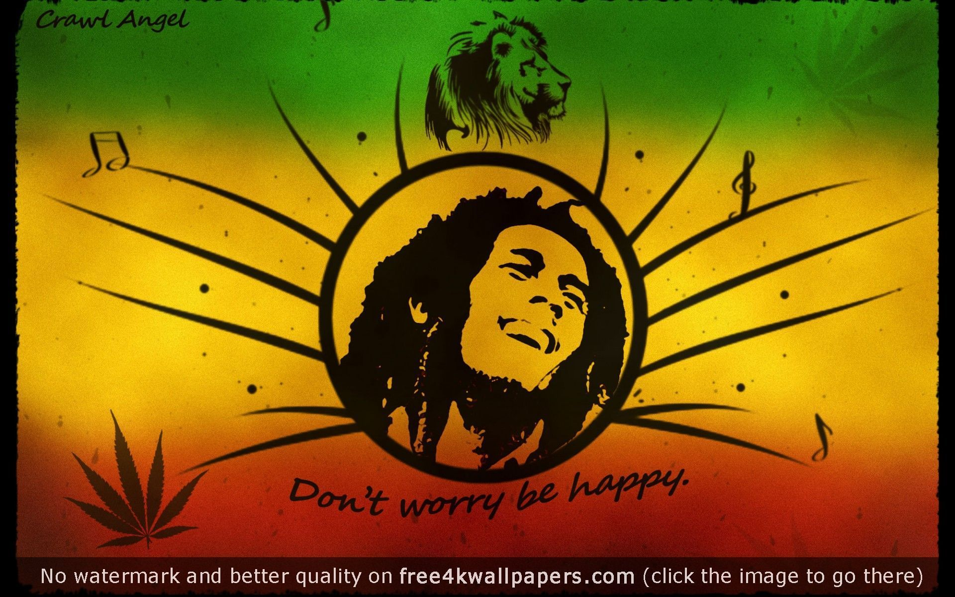 Marley 4k Wallpapers For Your Desktop Or Mobile Screen Free And Easy To Download Happy Wallpaper Bob Marley Bob Marley Painting