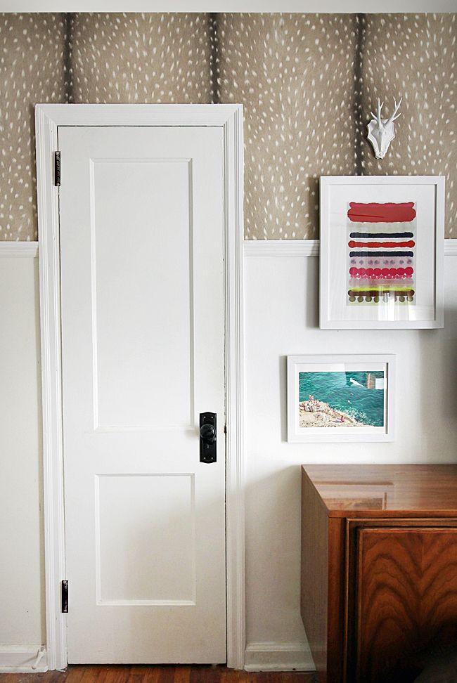 Bedroom Revamp: Fawn Walls