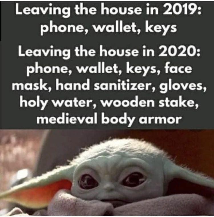 Baby Yoda 2019 2020 Mask Keys Wallet Phone Armor Yoda Funny Funny Relatable Memes Yoda Images