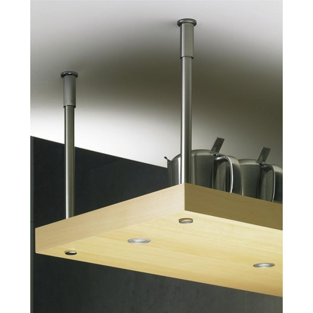système pour bar suspendu   cuisine   pinterest   bar - Meuble Suspendu Cuisine