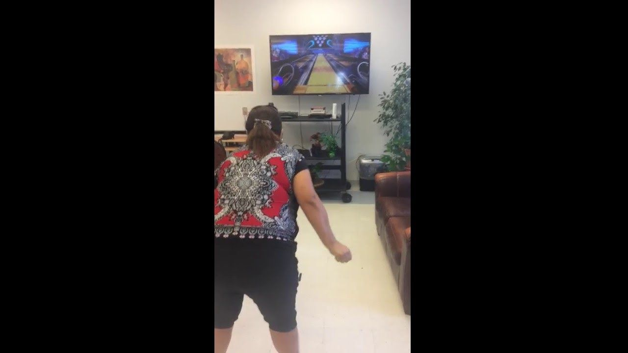 Volunteers Needed to assist Senior Citizens to play Xbox Kinect® Sports