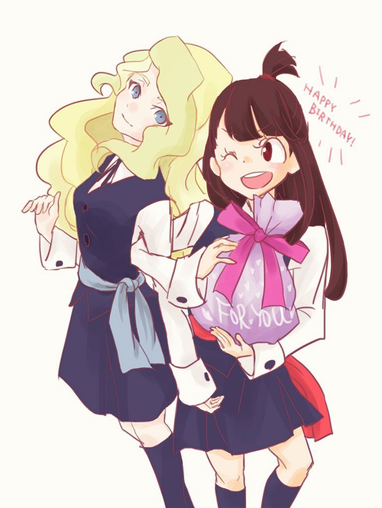 Lesbian ninja animes please