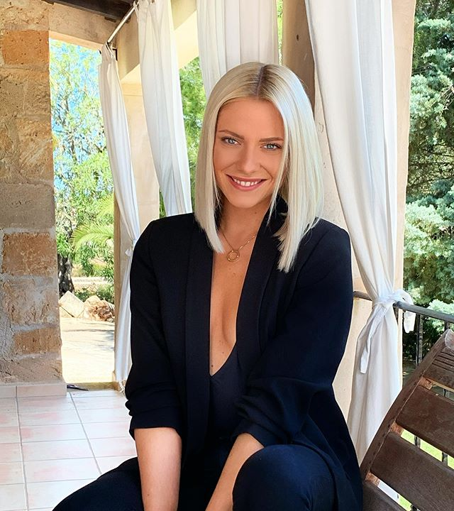 Valentina Pahde Valentinapahde In 2020 Valentina Pahde Atemberaubende Frauen Instagram