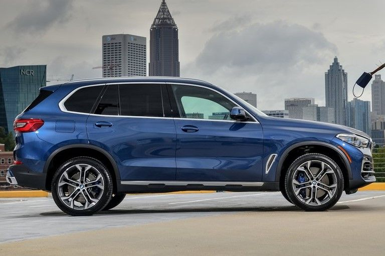 2020 Bmw X5 Price Bmw Best Midsize Suv Best Compact Suv