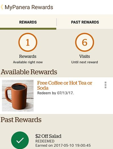 Clark S Top 10 Restaurant Apps For Free Food And Discounts
