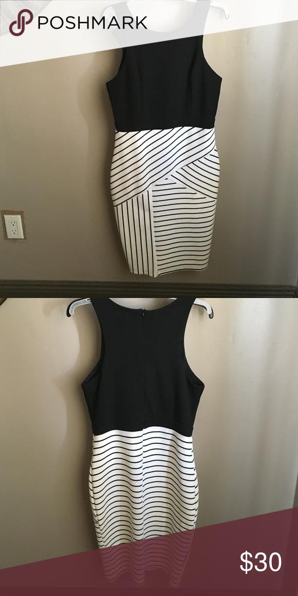 Lu Lu's dress High neck business dress Lulu's Dresses Midi