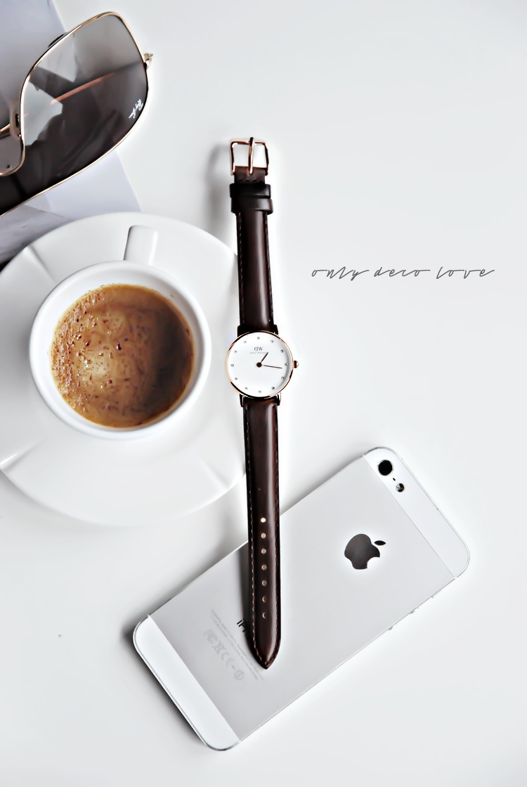 Only Deco Love: Only Deco Loves : Daniel Wellington
