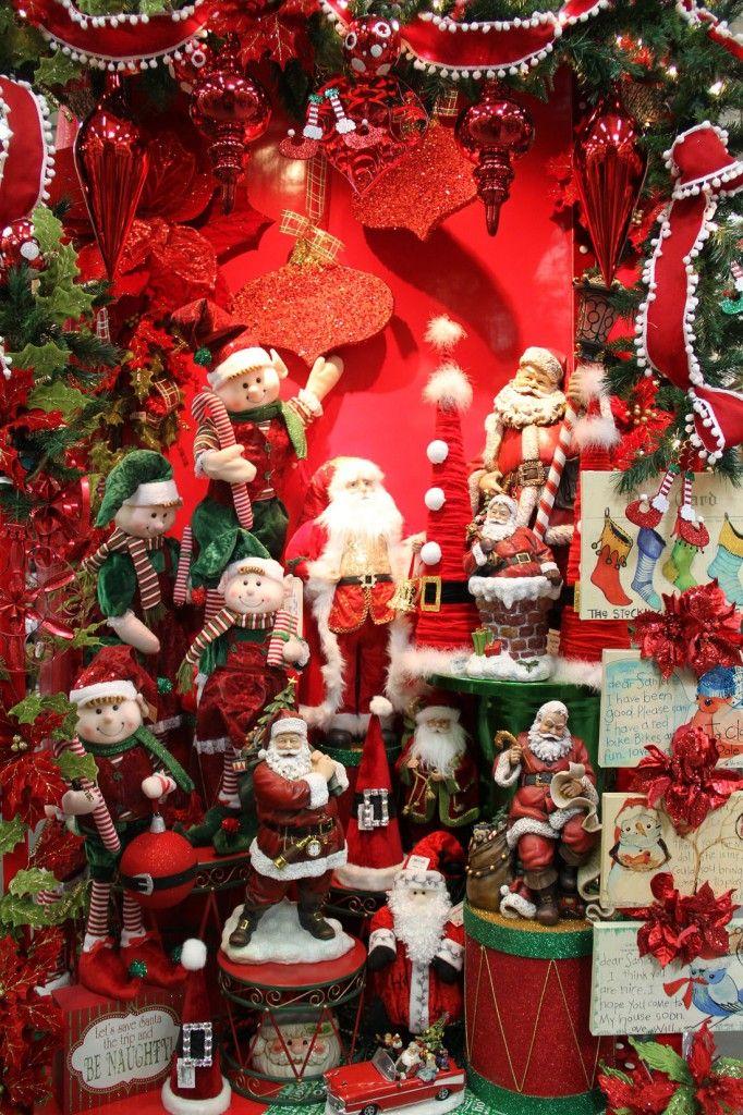 Let it snow - Photo © Hélène Flont\u203f ◕✿ Christmas Decor - christmas decorators for hire