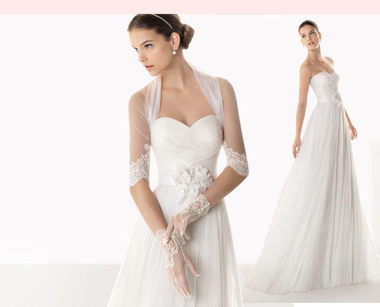 Nordstrom.com - Rosa Clara Lookbook | Dresses | Pinterest