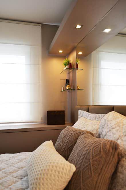 Quartos Ideias Fotos Inspiracoes E Design De Interiores