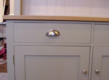 Best Kitchen Dresser Kitchen Dresser Farrow Ball Kitchen 400 x 300