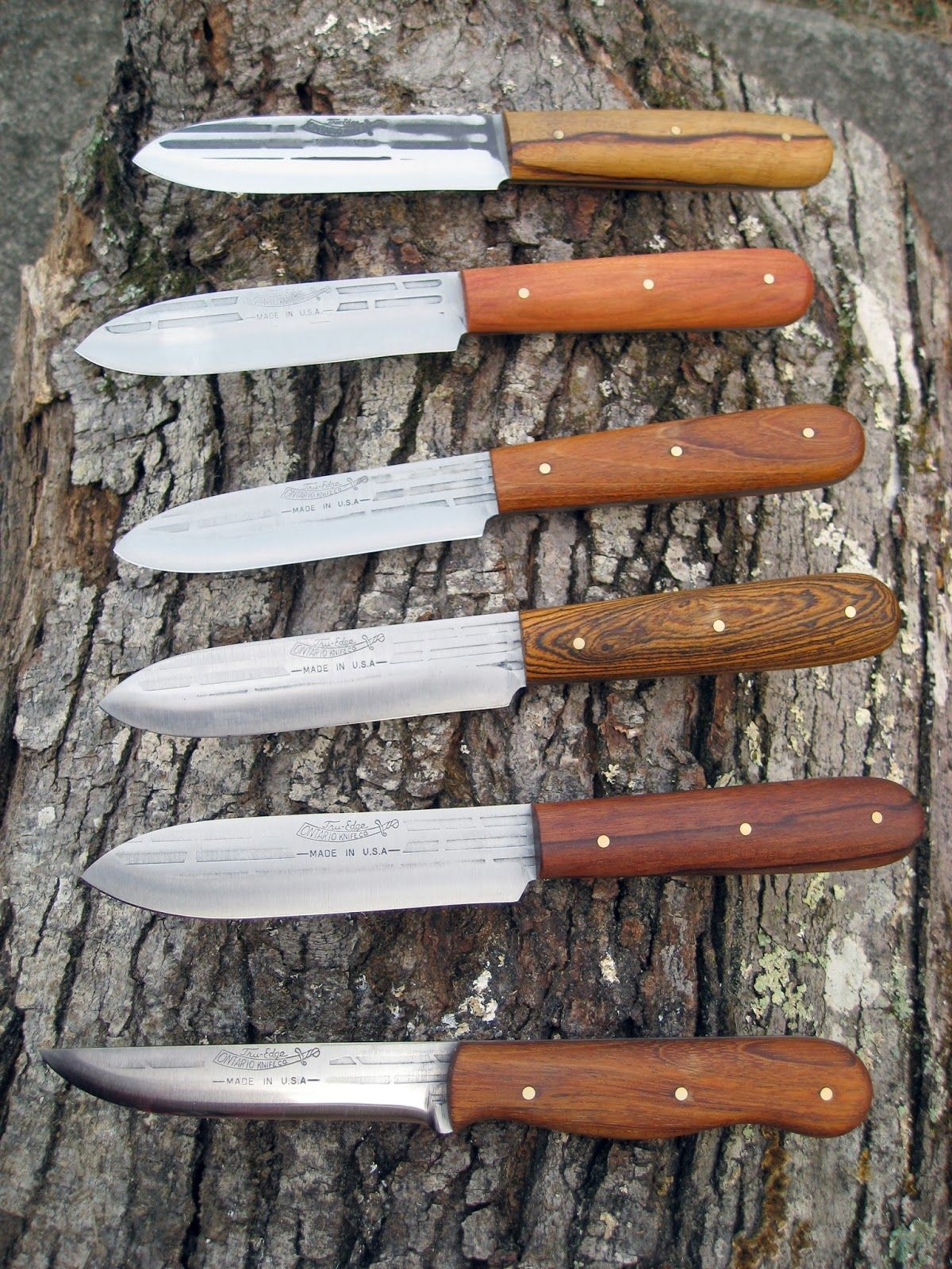 Modified Old Hickory S Page 11 Bushcraft Pinterest