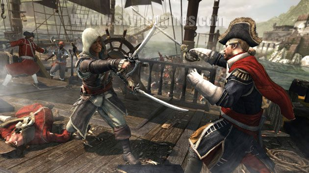 Assassin S Creed Iv Black Flag Pc Game Free Download Full Version Pc Live The Experience Of Bein With Images Assassins Creed 4 Assassins Creed Assassins Creed Black Flag