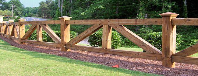 Split Rail Fence Designs Fabulous railing fence designs comfortable railing fence designs workwithnaturefo