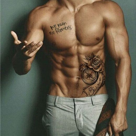 Photo of Plus de 45 idées de conception de tatouage pour hommes cool en 2019