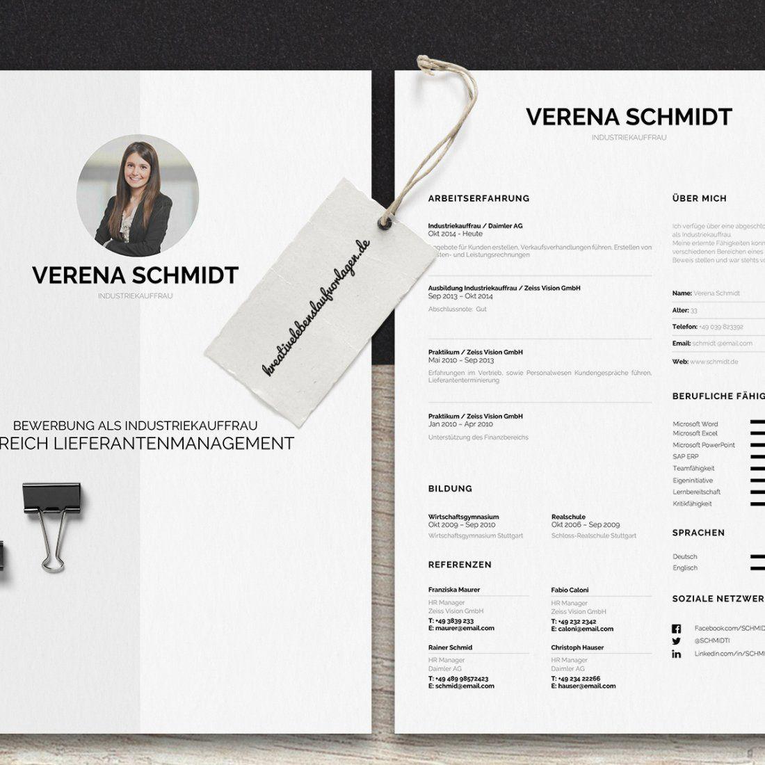Mrs Fischer Lebenslaufvorlagen Bewerbungsvorlagen Lebenslaufvorlage Lebenslaufvorlage Kostenlos Lebenslauf Design