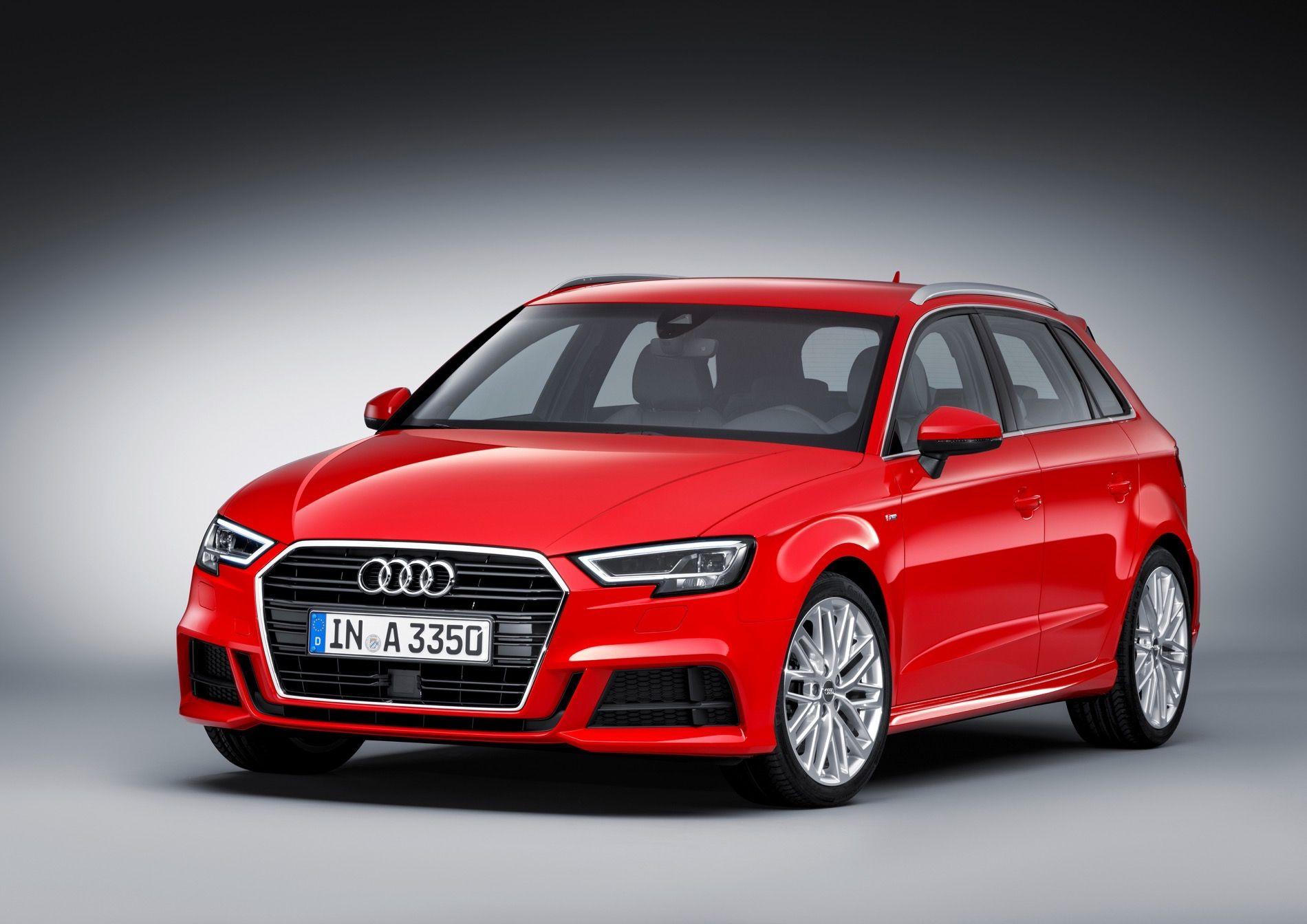 Audi A3 A1 Take Home Wins In Best Cars 2017 Competition Audi A3 Sportback Audi A3 Audi Cars