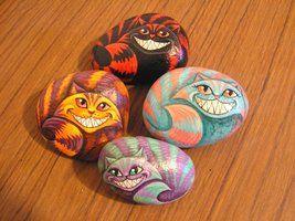 Pet Rocks 12 by Nevuela