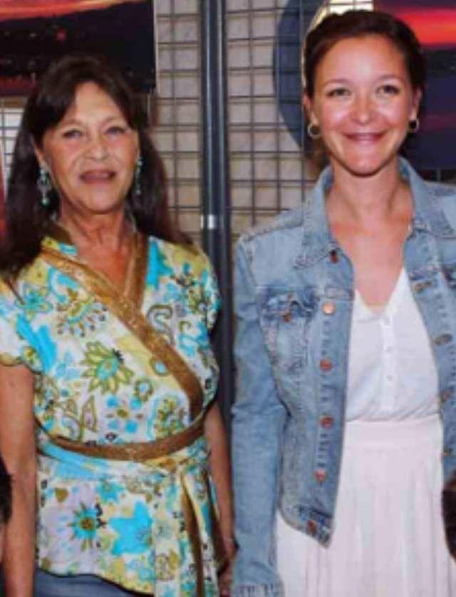 Marisol Volverá Según Afirma Su Hija María Esteve Informaliaes