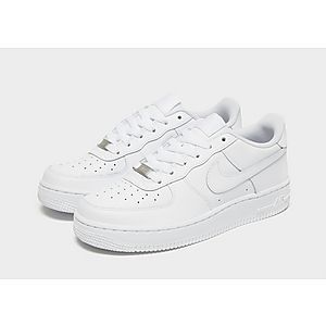 low priced e60f1 9ae71 Nike Air Force 1 Low Junior