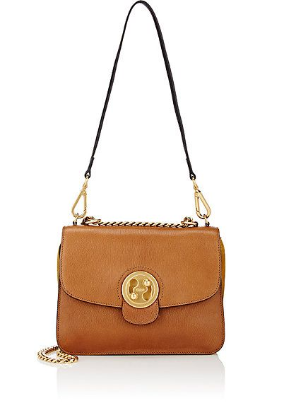 Fashionable Cheap Online Mily shoulder bag - Brown Chloé Cheap With Paypal Cheap Get To Buy Shop For Cheap Best Place fQpZvcq