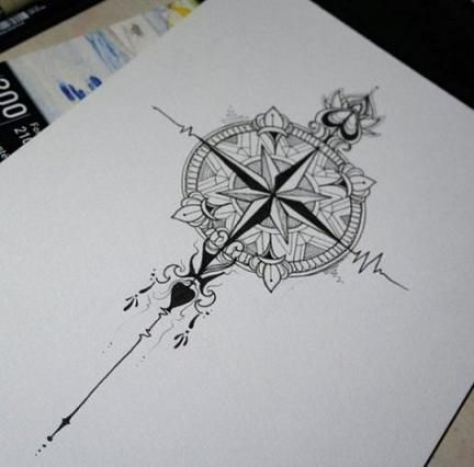 38 Best Ideas For Tattoo Unique Design Drawings #tattoo