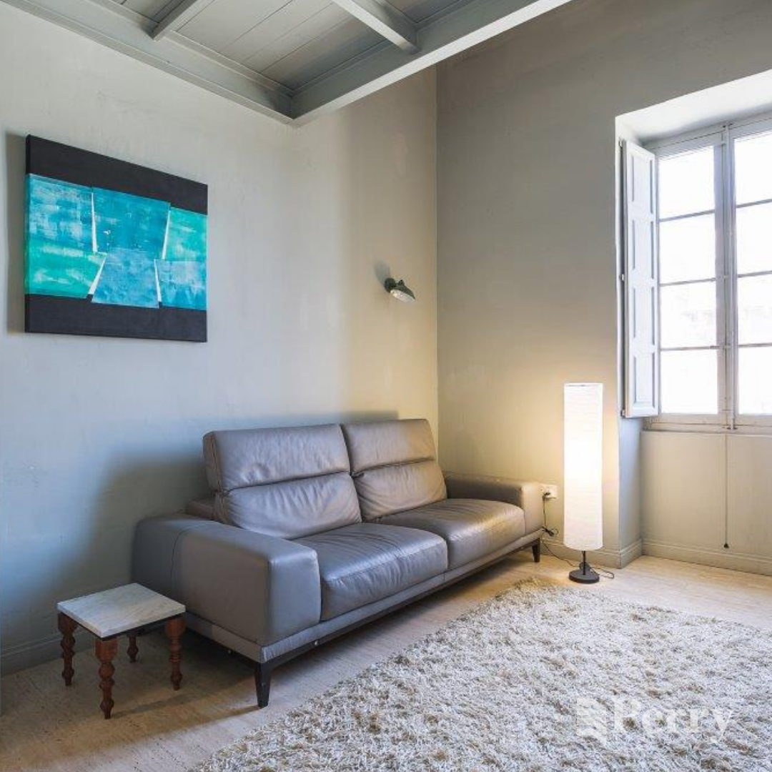 This exceptional apartment in Valletta, Malta is available ...