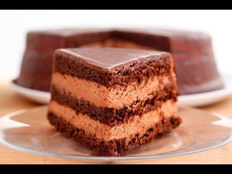 Comment Faire Gateau Au Chocolat Facile Pour Faire Des Gateaux Cake Design Youtube Gateau Au Chocolat Ultra Moelleux Recette Gateau Gateau Anniversaire