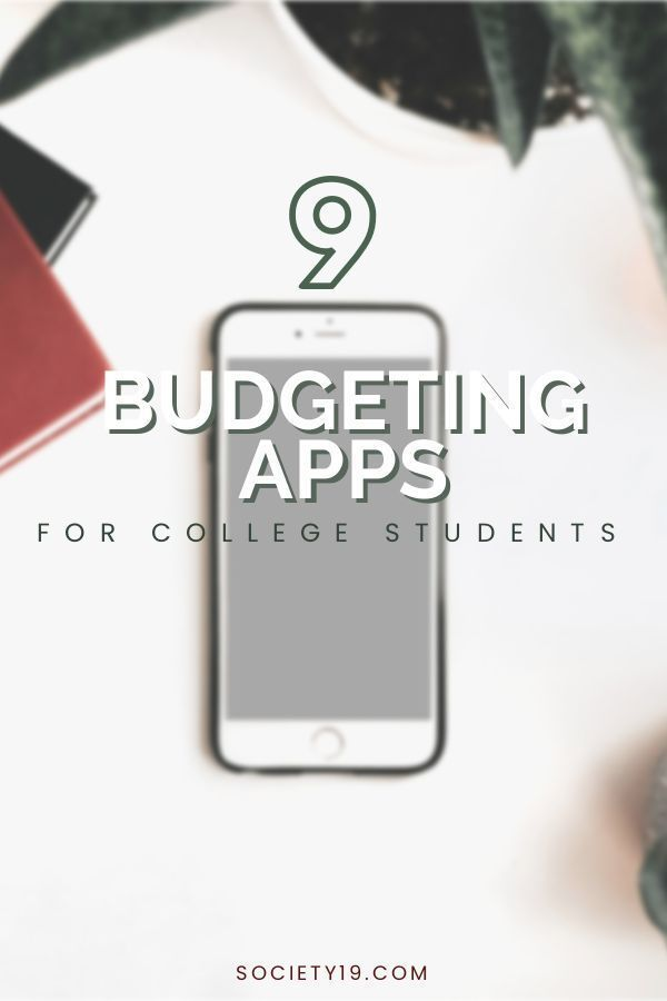 9 Best Budgeting Apps For College Students College