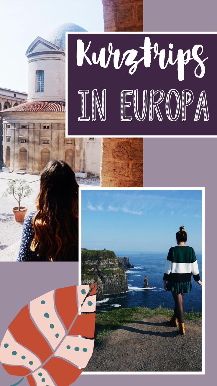 Pin auf Europa Die schönsten Orte, Reiseinspiration