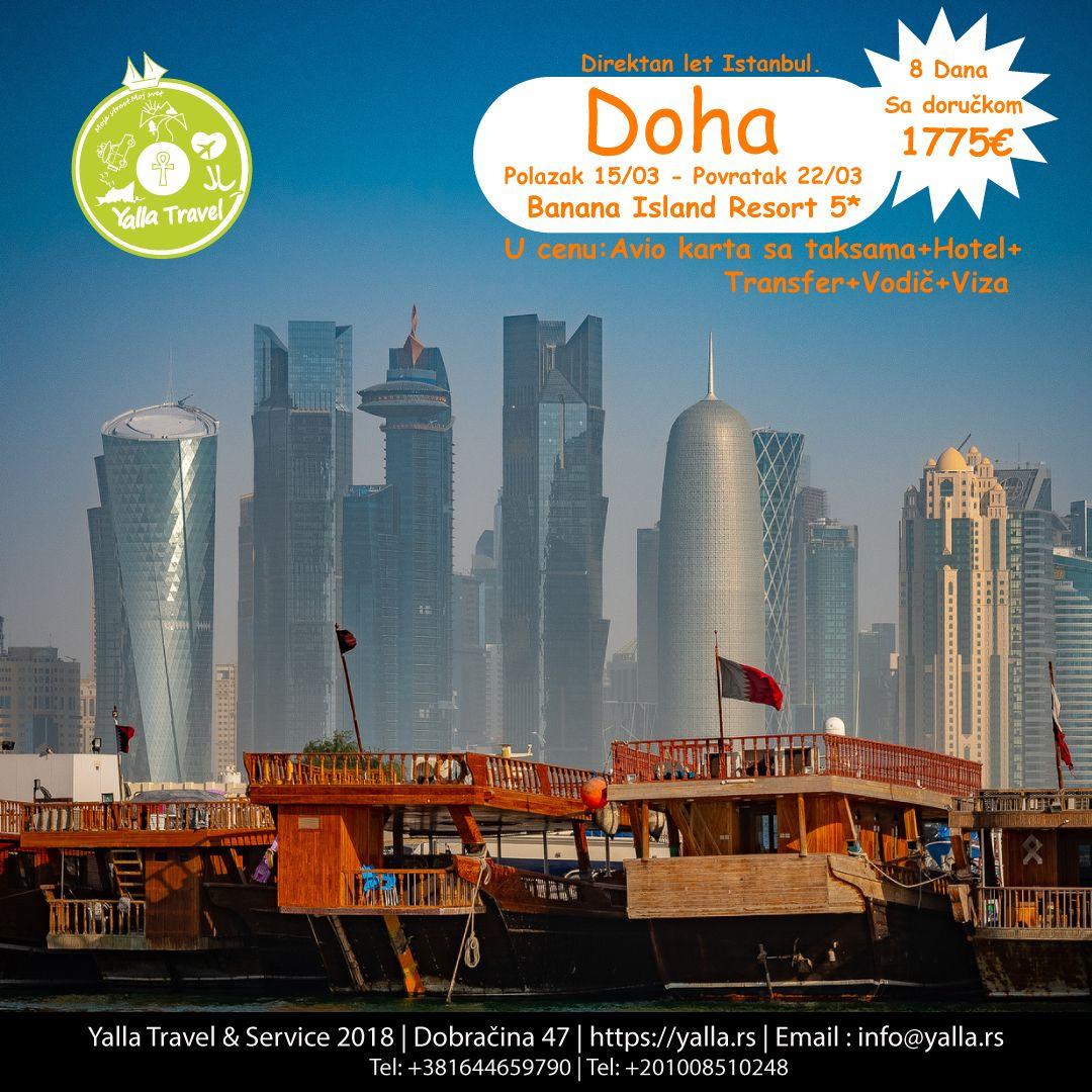 Pin On Yalla Doha