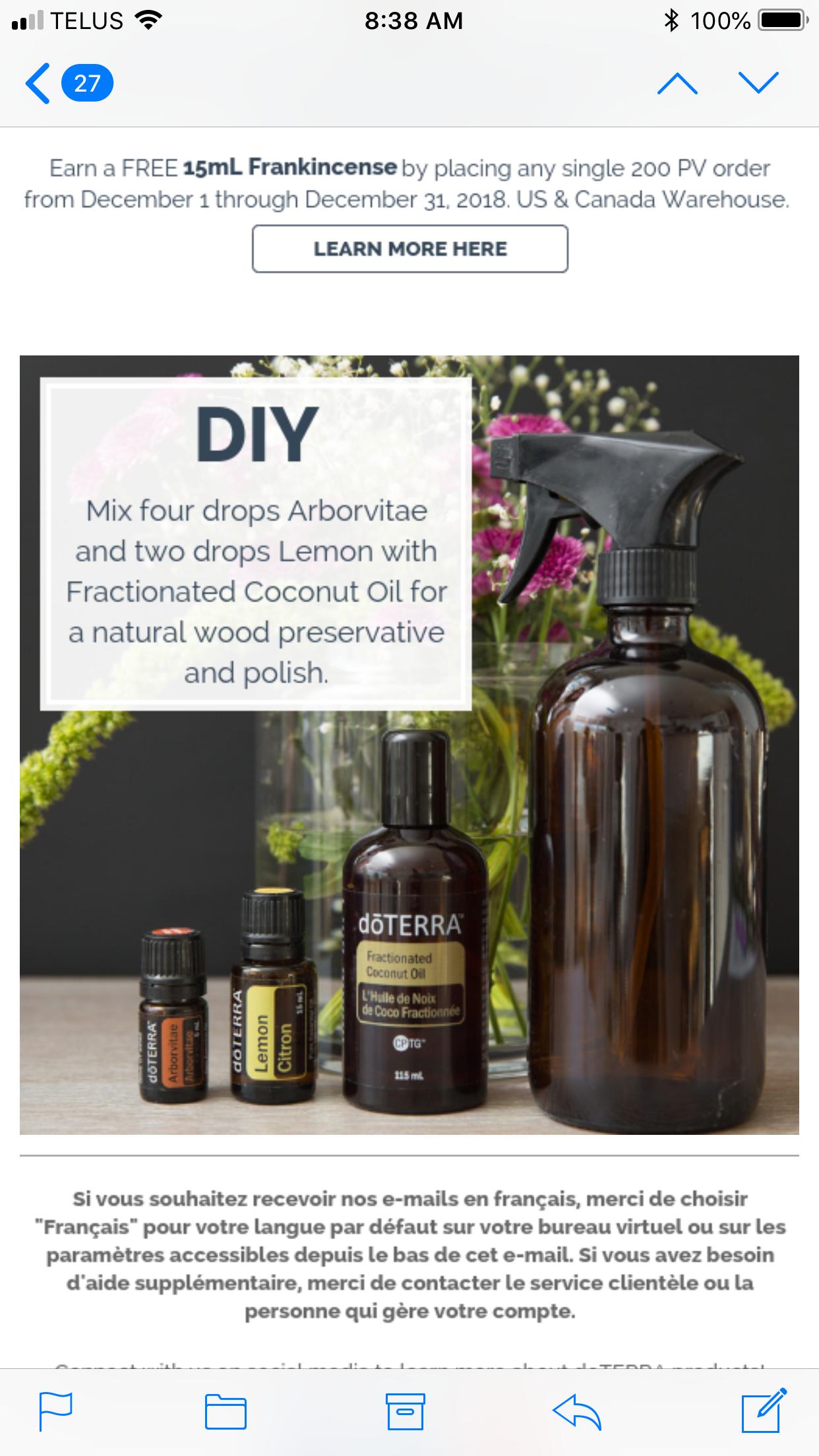 Pin by Alicia Waldrup on Essential oils Diy essential