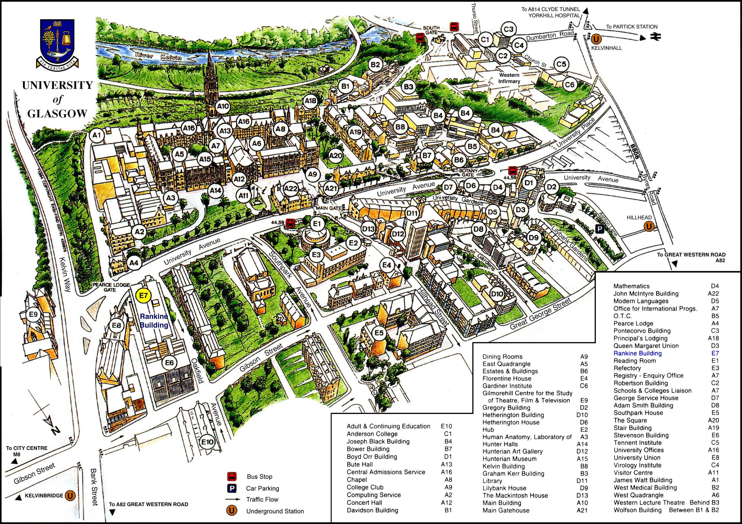 Glasgow Uni Map Image result for 17th century map of glasgow | Celtic World in