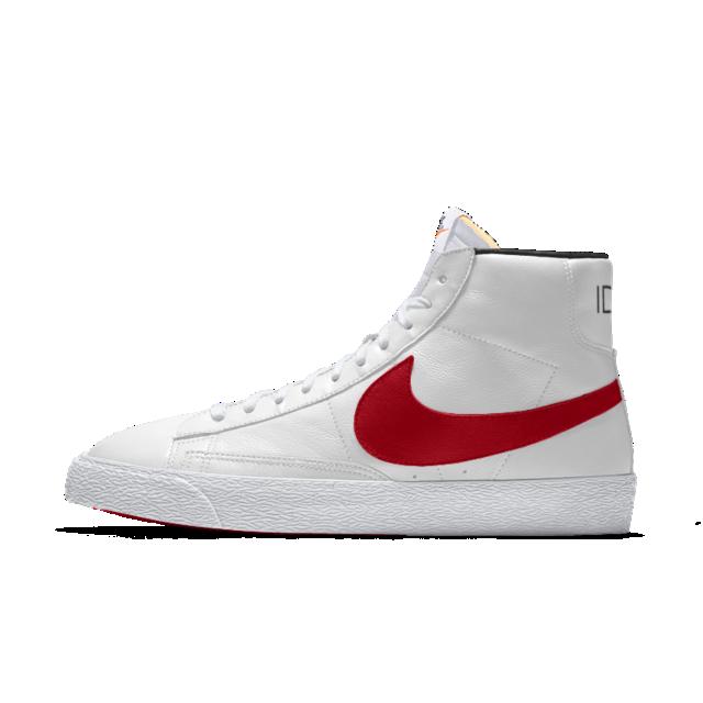 Nike Blazer Mid By Axa 17 Nike Blazer Leather Shoes Men Nike