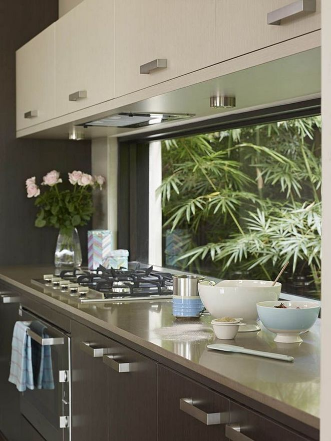 27 kitchen designs showing modern trends reviews guide on awesome modern kitchen design ideas recommendations for you id=47655