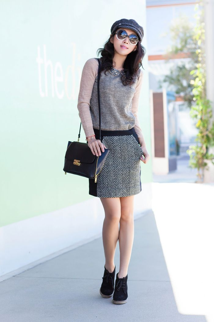 4d4f568ea757 ALL ABOUT TWEED :: J.CREW 25% OFF SALES | Style | Fashion, Tweed ...