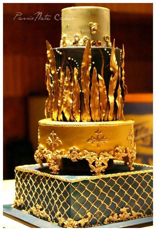 passionate cake by man kwan - Google Search