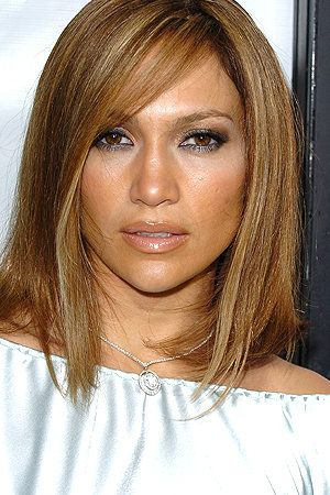 Jlo Hairstyles Custom Jennifer Lopez Debuts Short Curly Hairstyle  Pinterest  Jennifer