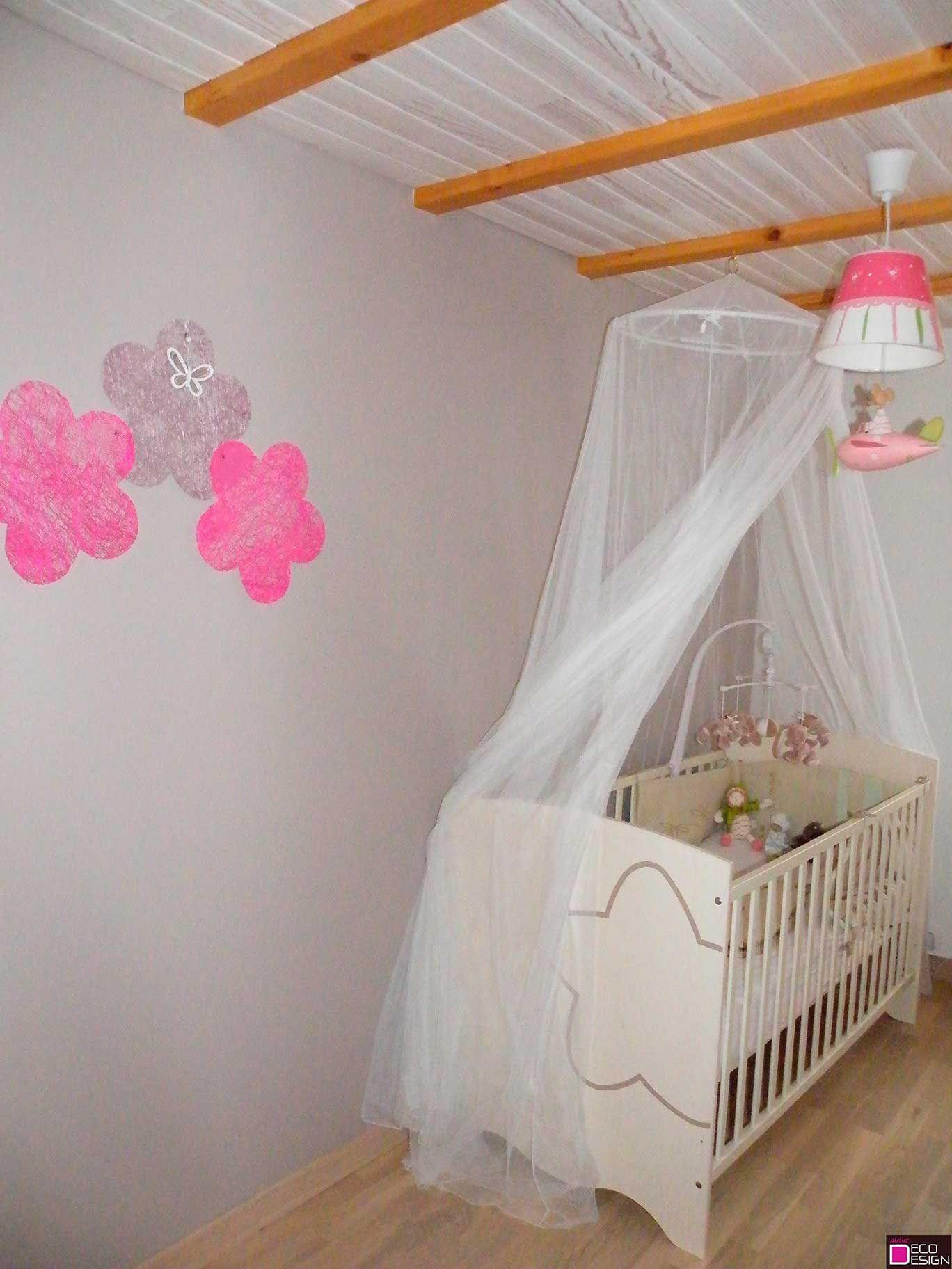 Décoration chambre bébé Strasbourg | Mes réalisations | Pinterest ...